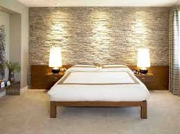 interior faux stone wall covering decor ideasdecor ideas