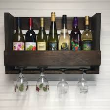 wine rack wooden wine rack wall mounted handcrafted wine rack rustic wine rack wall mounted wood wine crate housewarming