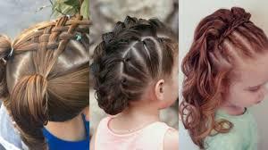 اجمل تسريحات شعر للاطفال البنات اشيك قصات شعر 2018