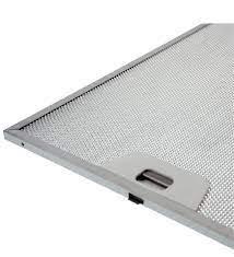 Dominox 25 X 30 cm Ankastre Aspiratör Davlumbaz Filtresi