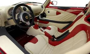 2005 Lotus Elise Interior - image #207