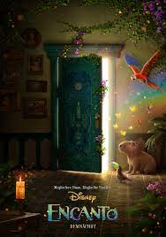 Encanto: Erster farbenfroher Trailer zu ...