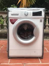 🌻🌻 Áo Trùm máy giặt cửa ngang bằng Da -... - Áo Trùm, Vỏ Bọc Máy Giặt Cửa  Ngang / Cửa Trước