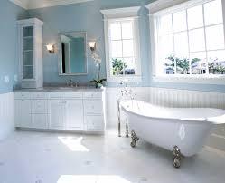 Light Blue Color Scheme Living Room Sky Blue Colour Wall