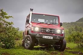 Mercedes benz, which is usually associated with a luxury image, may plonk in its cheapest cars in india depending on the market demand. Force Motors Gurkha 4x4 Indian G Wagon Hypebeast