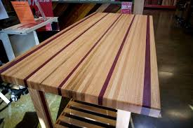purple heart wood furniture. Purple Heart Wood Table. Pretty! Furniture R