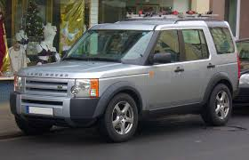 2007 Land Rover Discovery Specs and Photos | StrongAuto