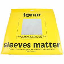 <b>Конверт для виниловых</b> пластинок Tonar LP Outer Sleeve ...