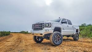 white gmc trucks. Simple Gmc GMC BW White With Color Match Bumperjpg To Gmc Trucks M
