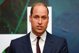 """Prince William Says the """"Day He Dreaded Most"""" Has Come with Coronavirus"""