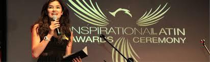 Latincouver Inspirational Awards Event