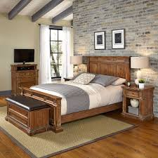 35 Most Wicked Full Bedroom Furniture Grey Wood Off White Queen Size ...