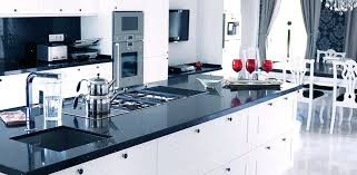 black quartz countertops reviews