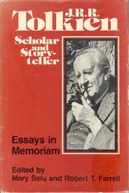 j r r tolkien scholar and storyteller essays in memoriam by  92639