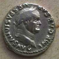「ウェスパシアヌス」の画像検索結果
