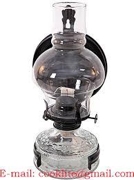 farms lamplight glass paraffin lamp kerosene oil light