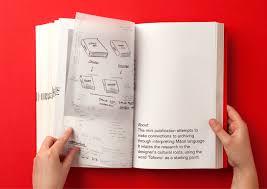 Aut Art And Design Project A By Aut Art Design Creative Direction Print