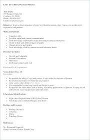 Dental Hygienist Resume Objective Resumes Photos Of Dental Hygienist ...