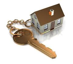 house key. Exellent Key Abstract 3d Illustration Of Key With House Model  Stock Photo Colourbox In House Key