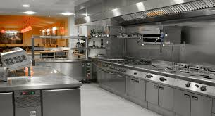 commercial kitchen refrigerated countertop prep unit