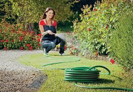 <b>Шланг FITT</b> поливочный садовый : <b>NTS</b>, Flash и др. | Обзоры