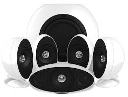 kef ci160qr. kef kht3005se home theater speaker system announced kef ci160qr