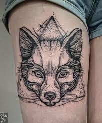 20 карточек в коллекции татуировки с животными пользователя