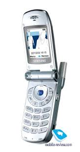Samsung Z100 ! - Esato archive