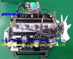EC21 - Shanghai Stone Diesel Engine Co.,Ltd - Sell TOYOTA 2Y 3Y 4Y ...