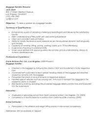 Materials Handler Job Description Material Handling Resume Here Are