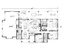 floor plans 2500 square feet home plans square feet best house plans images on open floor