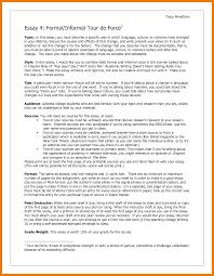 examples of informal essay mailroom clerk examples of informal essay formal and informal essay examples 326914 png caption