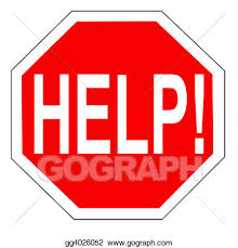Drawing Help Sign Clipart Drawing Gg4026052 Gograph