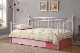 twin bed dimensions casual twin day with white metal full bed size frame kids s design bedroom endearing rod iron