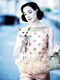 Pin by Selena Morton on Fashion in 2020 | Dita von teese style, Dita von,  Dita von teese