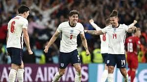 EURO 2020'de finalin adı belli oldu: İngiltere-İtalya - Sputnik Türkiye