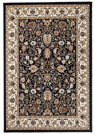 rug for living room black persian design oriental style small x large s xl