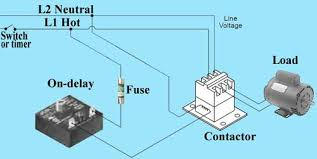 ON delay timer diagram 22 500 how to wire dayton off delay timer on solid state timer wiring diagram