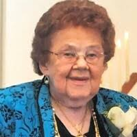 Obituary | Esther Sarah Lilly Baer | Mason Funeral Home