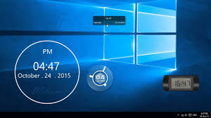 how to show multiple clocks on multiple desktops in windows 10 you