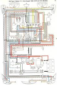new beetle starter wiring diagram dolgular com 2001 vw new beetle fuse box diagram repair guides main wiring diagram equivalent to standard for 1999