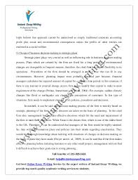 sample report on ethics risk decision making in tourism hospital   30