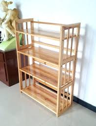 kitchen storage racks shelves com casual wooden for best interior 2 metal decoration items party