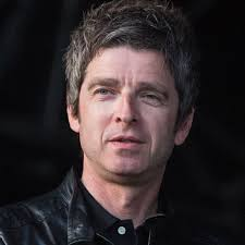 Noel gallagher's high flying birds; Noel Gallagher We Should Never Have Made Be Here Now Then Noel Gallagher The Guardian