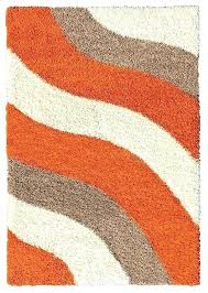 navy and orange rug gray and orange rug coffee goods area rugs rug burnt orange rugs navy and orange rug