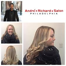 Salon Philadelphia Richard In Specialists Andre Blonde Hair A7vYqw