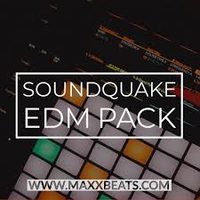Soundquake Edm Pack