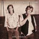 Live... Texas 1991