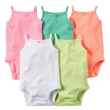 <b>5 Pieces</b>/<b>Lot Baby Bodysuits</b>   Boys and girls clothes, Baby girl ...