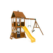 Mckinley Premium Cedar Play Set Sam S Club Play Sets Cedar Play Teepee A How To